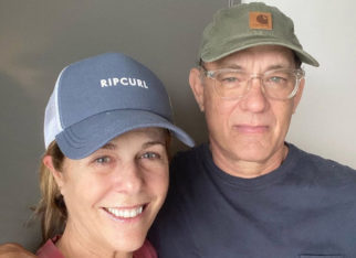 Tom Hanks and Rita Wilson released from hospital after receiving treatment for coronavirus in Australia