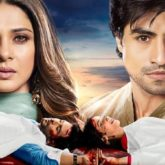 Two Years Of Bepannaah Here's why the Harshad Chopda and Jennifer Winget starrer show is unparalleled!
