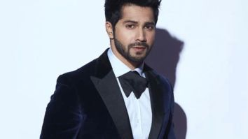 Varun Dhawan donates a total of Rs. 55 lakhs towards the PM-CARES Fund and the CM Relief Fund