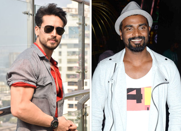Varun Dhawan out, Tiger Shroff to star in Remo D'souza's next?