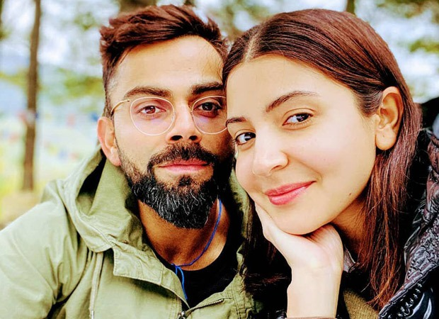 Virat Kohli and Anushka Sharma come together to spread awareness on Coronavirus