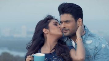 WATCH: Sidharth Shukla and Shehnaaz Gill turn up their romance in Darshan Raval's 'Bhula Dunga'