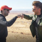 War duo Hrithik Roshan & Siddharth Anand return for a new action-packed project