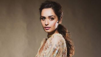 """We were showered with a lot of love in Rajasthan"" - says Manushi Chhillar about Prithviraj shooting"