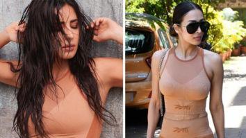 What's Your Pick Katrina Kaif or Malaika Arora Khan, who wore the Reebok x Victoria Bekham's capsule collection better