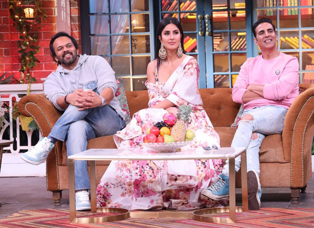 The Kapil Sharma Show: Rohit Shetty discloses and incident with Akshay Kumar