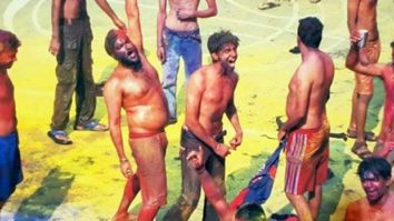 Holi 2020: Kartik Aaryan gets nostalgic after Anees Baazmee refuses him from playing Holi
