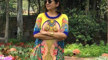 Here's why Neena Gupta says 'Kal Sab ouch Hoga'