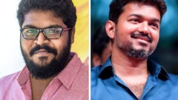 Cobra director Ajay Gnanamuthu confirms he is not directing Thalapathy 65