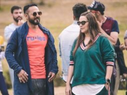 Roadies Revolution mentor Nikhil Chinapa defends Neha Dhupia, says she said 'cheating is not okay' in unedited footage