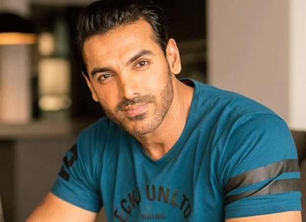 Actor John Abraham tells people to not misinform about animals getting or transmitting COVID 19