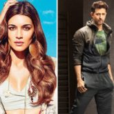 Kriti Sanon hopes the rumour of her working with Hrithik Roshan comes true