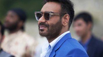 Ajay Devgn urges people to help administrators by staying at home