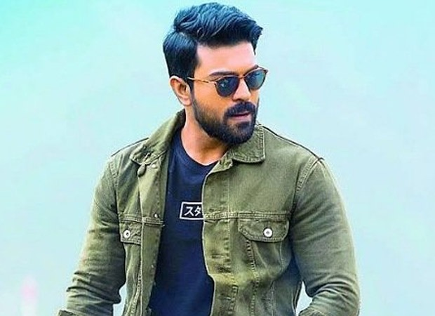 Inspired by Pawan Kalyan, Ram Charan announces to contribute Rs 70 lakhs to fight coronavirus in his first tweet