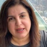 Farah Khan requests celebrities to not post their workout videos; says they are privileged and worry only about their figure