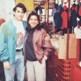 The Kapil Sharma Show's Archana Puran Singh shares pictures from the time she was madly in love