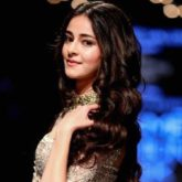 Ananya Panday says she is not bored practicing social distancing; talks about how she spends her time