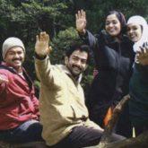 Classmates Prithviraj, Indrajith, Jayasuriya and Narain have a virtual reunion