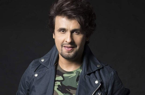 Singer Sonu Nigam sets up a makeshift studio in Dubai to spend his time immersed in music