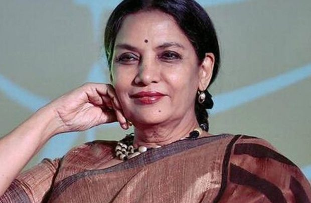 Shabana Azmi talks about her accidents; says it is a miracle she did not break any bones