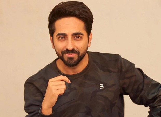Ayushmann Khurrana recites a poem based on current times written by a Banaras based poet