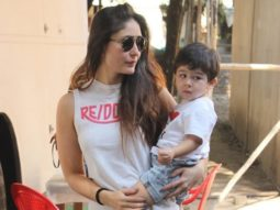 Kareena Kapoor Khan shares the work of their 'in house Picasso' Taimur Ali Khan