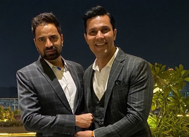 Randeep Hooda and Jay Patel partner to contribute Rs.1 crore to the PM-CARES fund