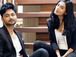 Amrita Rao and RJ Anmol in their first ever live video together, get to name a fan's newborn baby girl