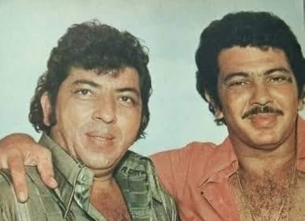 Yaadon Ki Baarat actor Imtiaz Khan, Amjad Khan's brother, passes away at the age of 77