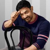 Holi 2020: Aamir Khan sends out a harmonious wish, writes 'Holi Mubarak'