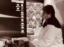 Coronavirus outbreak: Amitabh Bachchan wants to reinstall 2020 sans the virus!
