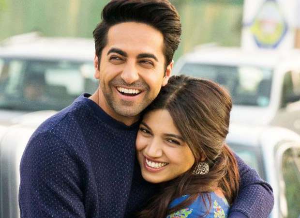 Bhumi Pednekar and Ayushmann Khurrana to join hands for the fourth time?