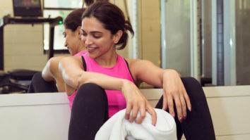 On Sundays, we are probably making up for how we were grilled through the week. That's not the same with Deepika Padukone though! She doesn't mind getting up early in the morning, and heading to the gym to sweat it out. Celebrity fitness trainer Yasmin Karachiwala, who trains Deepika, took to Instagram to share a video of the actor performing an intense routing of battle rope! She has a broad smile on her face as Yasmin stands beside her, cheering her. Quite a lot of fitness motivation, isn't it? Watch the video below. After all, you don't get that envious body without some work! On the workfront, Deepika was last seen in Meghna Gulzar's Chhapaak,revolving around the life of acid attack survivor Laxmi Agarwal. The film had an average run at the box office but Deepika's performance was hailed from all corners. Next, she will be appearing in a brief role as Ranveer Singh's on-screen wife in Kabir Khan's '83. While Ranveer plays legendary cricketer Kapil Dev, Deepika will be essaying his wife Romi Dev's character.