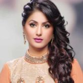 Hina Khan shares how she is taking care of her skin during the quarantine period