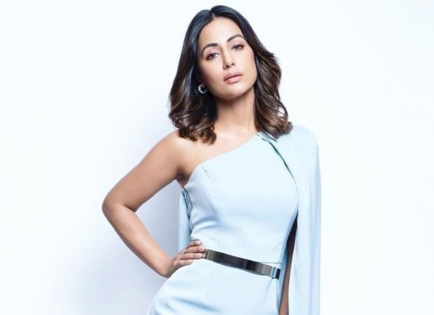 Coronavirus Outbreak: With gyms shut, Hina Khan shares how she is keeping fit at home