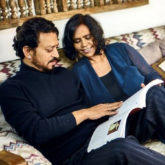 Angrezi Medium actor Irrfan Khan opens up on battling illness, says he wants to live for his wife