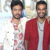 Amid Coronavirus outbreak, Irrfan Khan's son Babil returns from London