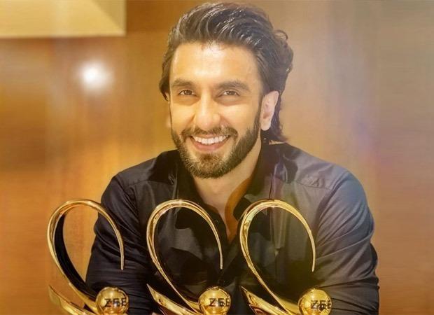 Zee Cine Awards 2020: Ranveer Singh's Gully Boy wins big