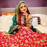Rashami Desai shares her first look from Naagin 4, see photos
