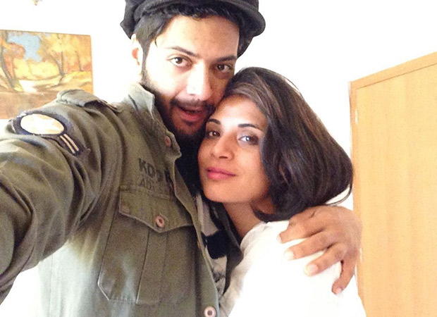 """""""'Feels like I haven't seen you in forever""""- Richa Chadha shares video chat with Ali Fazal"""