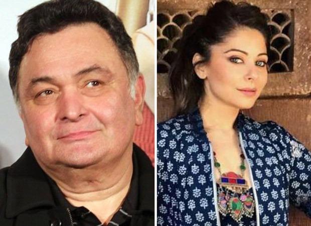 """Aaj kal kuch Kapoor logon pe time bhaari hai""- says Rishi Kapoor, after singer Kanika Kapoor tests positive for Covid-19"