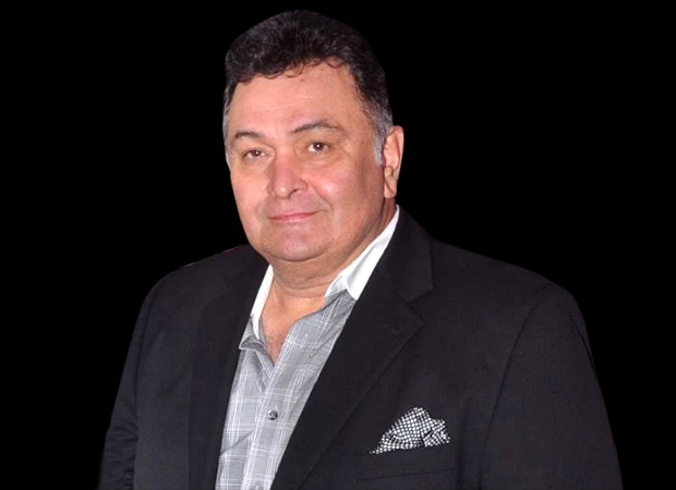 Holi 2020: Rishi Kapoor sends in best wishes with a throwback picture