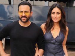 Kareena Kapoor Khan and Saif Ali Khan donate to UNICEF, say 'united we stand'