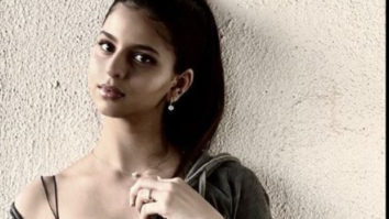 Amid coronavirus lockdown, Suhana Khan experiments with makeup and the results are breathtaking