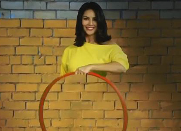 Watch: Sunny Leone turns invisible; says she does not need a watch