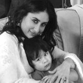 Kareena Kapoor Khan shares son Taimur's painting, writes 'sunny days will be here again'
