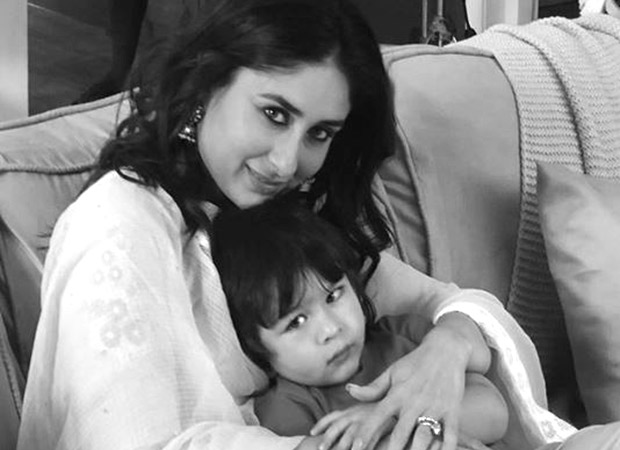 Kareena Kapoor Khan shares son Taimur's painting, writes 'sunny days will be here again'