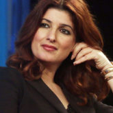 Twinkle Khanna takes a hilarious dig at her own film, says 'Melas can be hazardous to health'