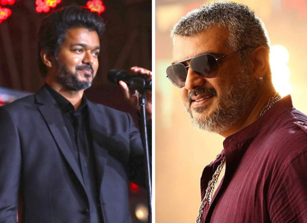 Master Audio Launch: Thalapathy Vijay talks about Thala Ajith; says they are not two different people