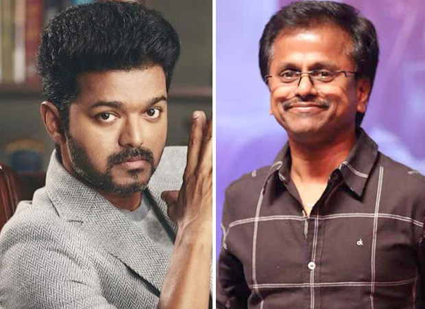 Vijay and A. R Murugadoss to reunite for the fourth time for Thalapathy 65?